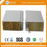 structural insulated sandwich panel system for modular house or container home