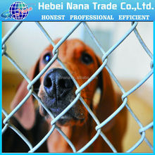 2015 !hebei Hot sale chain link fence Rabbit Cage / Dog Cage / Pet Products