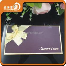XHFJ decorative small beautiful gift package