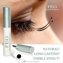 No label makeup wholesale Designed original FEG and FEG pro advanced eyelash enhancer