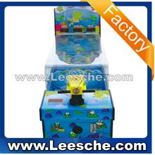 LSJQ-290 Surfing Duck water game bingo game machine kids coin operated game machine