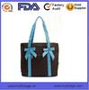 oem tote bag manufacture quilted tote bag factory in China ladies fashion tote bag