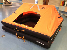 Marine Inflatable Rubber Water Rafts/Rigid Type Life Raft