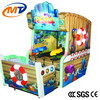 electronic kids coin operated shooting water game machine for game center franchise opportunities