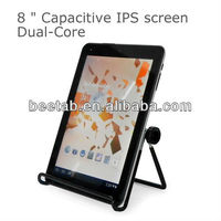"""8'' inch case cover for tablet pc with RK3066,dual core,androis 4.1, 8"""" Mini Pad style,HD screen,1024*768,dual camera,HDMI,2160P"""
