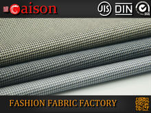 Cheap Polyester Viscose Wholesale Suiting Fabric in United States