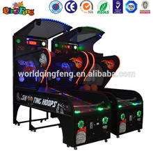 most profitable products three-in-one basketball machine with low price