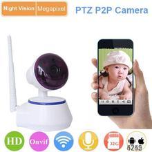 mobile control p2p wifi ip camera wireless ip camera