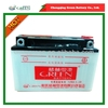 12 V Rechargeable Storage Battery 12v 6.5ah Lead Acid Motorcycle Battery