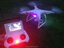 China 2015 5.8G FPV HD transmitter aerial uav drone aircraft