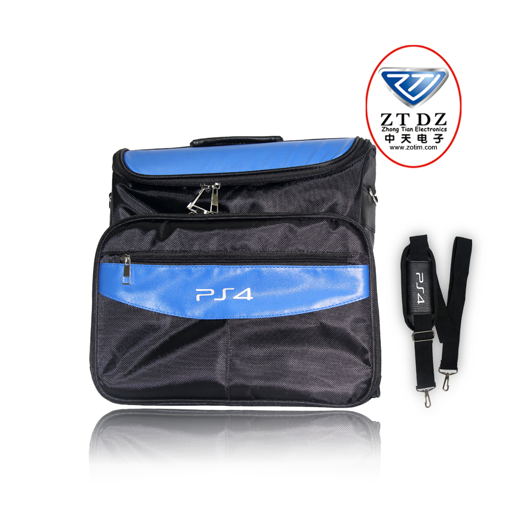 Wholesale travel bag for PS4 consoles