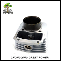 Chinese Factory Motorcycle Engines Cylinder Body