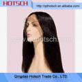 Atacado produtos china curto peruca de cabelo humano para as mulheres negras