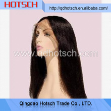 Wholesale products china short human hair wig for black women
