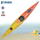 expedição de pebdl kajakk kayak de mar