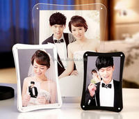 Customized big wedding anniversary photo frame from China manufacturer