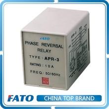 APR-3 Phase Reversal Relay