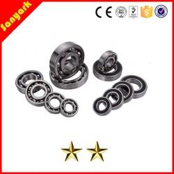 China bearing factory supply free sample special bearing/motorcycle steering bearing