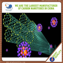 Industrial Grade Single-walled carbon nanotubes (SWNTs)