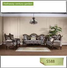 Austria style fashionable classic sofa