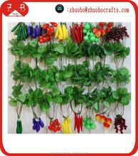 factory direct cheap wholesale artificial flowers,attificial fruit,walmart flower fruit