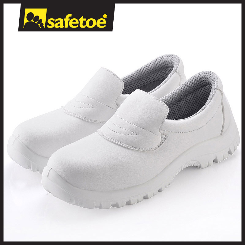 Cocina de zapatos de seguridad zapatos de chef esd for Zapatos de cocina