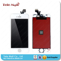 """High Quality For iphone 5"""" lcd display, for iphone 5"""" screen, for iphone 5"""" touch screen"""