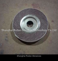 High Performence Unmounted Flap Wheel for Automotive