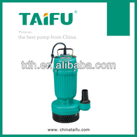 TPS250 20hp submersible pump