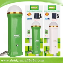 new model AT-650 4v led bulbs .solar charging bulb,solar light bulb