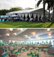 Waterproof Party Wedding Tent Canopy, Party Event Marquees for Sale
