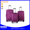 travel car luggage and bags 3 piece nylon girls travel luggage set vantage luggage suitcase set on wheels
