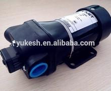 Flojet bomba de água do diafragma plástico 04300515 elétrica transferência de água de longa distância