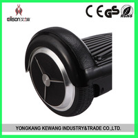 2015 hot sales 2 wheel self balancing electric scooter with CE&ROHS