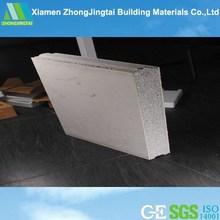 Interior decoration lighweigh waterproof wall panel solar panel system