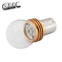 5w 1156 BA15S P21W PY21W led car bulb