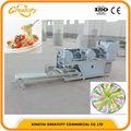 Industrial máquina de fazer macarrão/macarrão instantâneo que faz a máquina