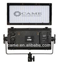 CAME-TV DOF HVR-C300S Bi-color LED Light Video Lamp for Camera /Camcorder