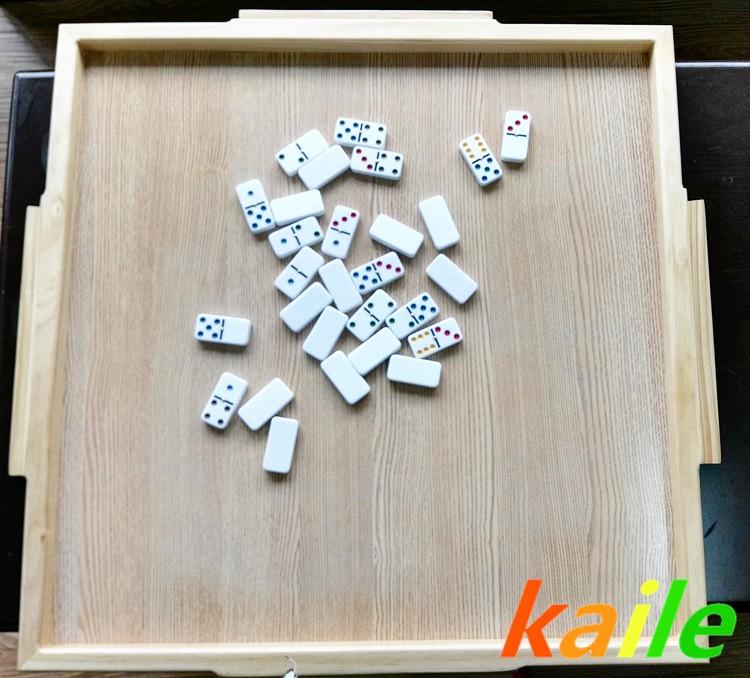 Wooden Domino Table Buy Domino Table Domino Table Top