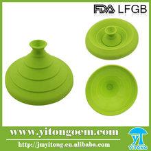 Productos calientes para vender en línea de silicona vino tapón de la botella comprar de china