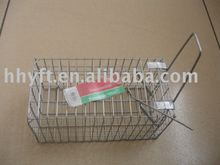 high quality iron pet cage for squarriel