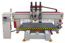 Hot!! metal cnc router SWCZZ1325 (CE) from ITALY,size 1300*2500mm