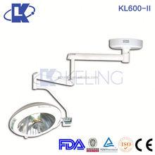 KL600 II Halogen Surgical Operating Theatre Light
