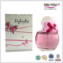 New Wholesale Onlyou Brand Cheap Perfume For Women OLU496