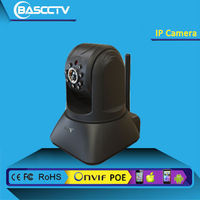 indoor 1.3 megapixel IP camera cctv robot dome camera