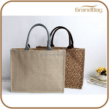 Alibaba China Supplier Resable Shopping Bag Straw Cotton Beach Bag Nets Surface Cotton Shoppiing Bag