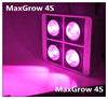 Hot selling MaxGrow 300w indoor grow lights led
