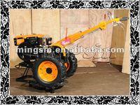 MB1070D 8-10hp walking tractor / motoculteur