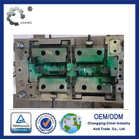 Factory Direct High Quality Auto Parts Plastic Injection Mold for Door Hand