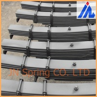 Juneng Leaf Spring for car Truck